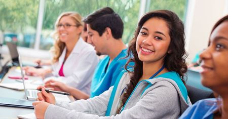 Picture for category Colleges and Universities